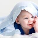 Почему ребенок сосет палец?